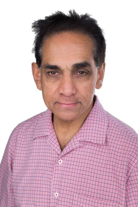 George Ganesan
